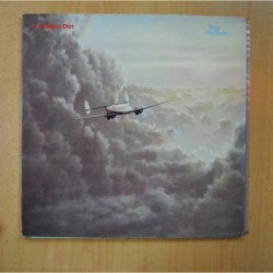 MIKE OLDFIELD - FIVE MILES OUT - GATEFOLD - LP