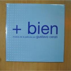 GUSTAVO CERATI - + BIEN - LP