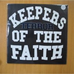 TERROR - KEEPER OF THE FAITH - LP