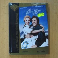 SIETE NOVIAS PARA SIETE HERMANOS - DVD