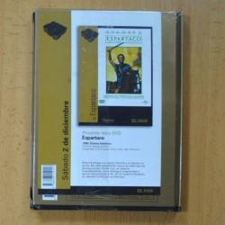 EDUARDO MORENO - EL ULTIMO HOMBRE - CD