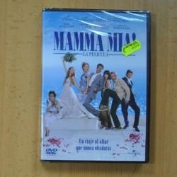 MAMMA MIA - DVD