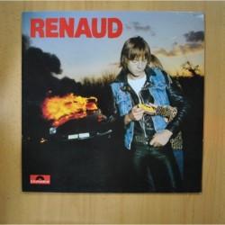 RENAUD - MA GONZESSE - LP