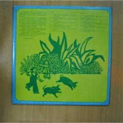 HANDEL / COLIN DAVIS - EL MESIAS - BOX LP
