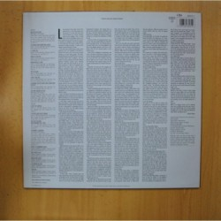 PEDRO ITURRALDE / PACO DE LUCIA - FLAMENCO JAZZ - LP
