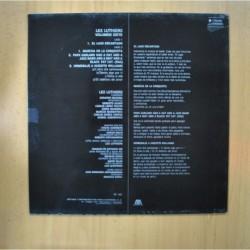 VARIOS - GEMS - LP