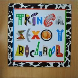 LA TRINCA - SEXO Y ROCANROL - LP