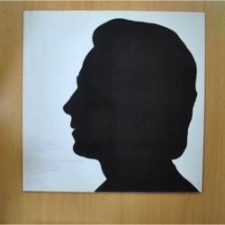 DIANA ROSS - EATEN ALIVE - LP