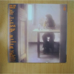 STEVIE WONDER - UP TIGHT EVERYTHING´S ALRIGHT - LP