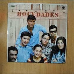 MOCEDADES - MOCEDADES - LP
