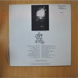 THE MOODY BLUES - EVERY GOOD BOY DESERVES LAVOUR - GATEFOLD - LP