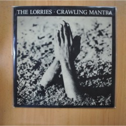 THE LORRIES - CRAWLING MANTRA - MAXI