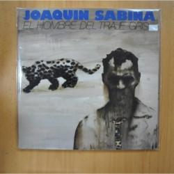 JOAQUIN SABINA - EL HOMBRE DEL TRAJE GRIS - GATEFOLD - LP