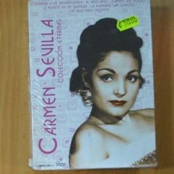 CARMEN SEVILLA - COLECCION ETERNAS - DVD