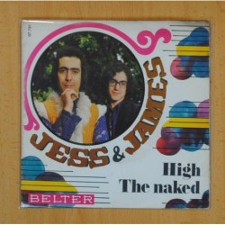 SAM THE SHAM AND THE PHARAONS - GIGANTES DEL POP - LP [DISCO VINILO]