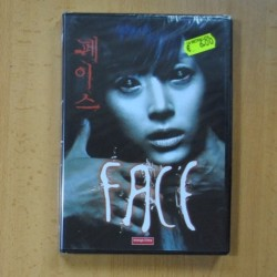 FACE - DVD