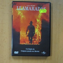 LLAMARADAS - DVD