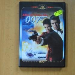 007 MUERE OTRO DIA - DVD