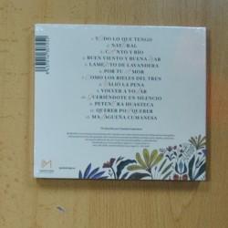FEDERICO CABO - CHISPAS + 3 - EP