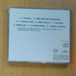 JOAN MANUEL SERRAT - CANCIONES DE AMOR - LP