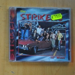 THE STRIKERS - THE STRIKERS - CD