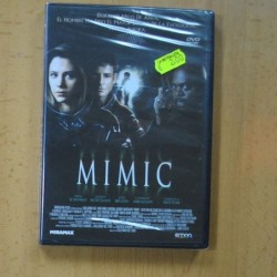 MIMIC - DVD