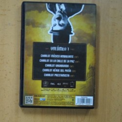 CARLOS GARDEL - LA CRIOLLA + 3 - EP