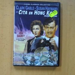 CITA EN HONG KONG - DVD