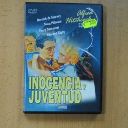 INOCENCIA Y JUVENTUD - DVD