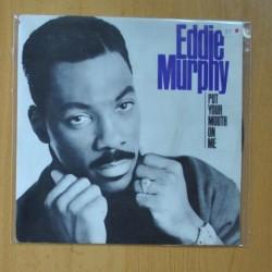 EDDIE MURPHY - PUT YOU MOUTH ON ME - SINGLE