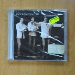 LOS CHUNGUITOS - BUENA SUERTE - CD