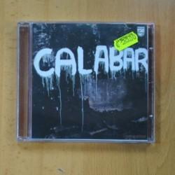 CHICO BUARQUE - CALABAR - CD