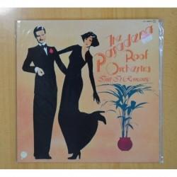 THE PASADENA ROOF ORCHESTRA - ISN´T IT ROMANTIC - LP