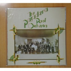 THE PASADENA ROOF ORCHESTRA - THE PASADENA ROOF ORCHESTRA - LP