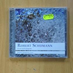 JUDITH JAUREGUI - ROBERT SCHUMANN - CD