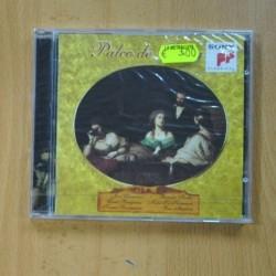 VARIOS - PALCO DE OPERA - CD