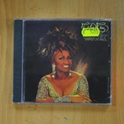 CELIA CRUZ - IRREPETIBLE UNREPETEABLE - CD