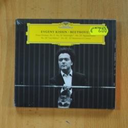 EVGENY KISSIN - BEETHOVEN - CD