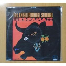 THE KNIGHTSBRIDGE STRINGS - ESPAÑA - LP