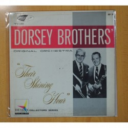 DORSEY BROTHERS - THEIR SHINING HOUR - LP