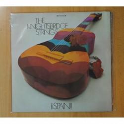 THE KNIGHTSBRIDGE STRINGS - SPAIN - LP