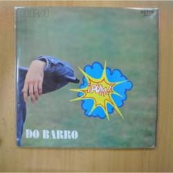 ANDRES DO BARRO - PUM - LP