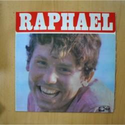 RAPHAEL - DE LA PELICULA EL GOLFO - LP