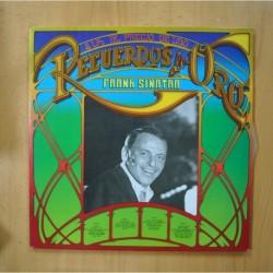 FRANK SINATRA - RECUERDOS DE ORO - GATEFOLD - 2 LP