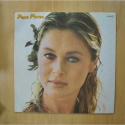 PEPA FLORES - PEPA FLORES - LP