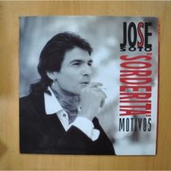 JOSE SOTO SORDERITA - MOTIVOS - LP