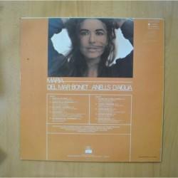 JOAN MANUEL SERRAT - EN DIRECTO - GATEFOLD - 2 LP