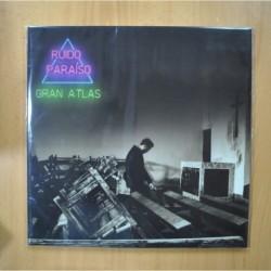 RUIDO PARAISO - GRAN ATLAS - GATEFOLD - LP