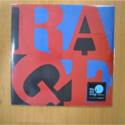 RAGE AGAINST THE MACHINE - RENEGADES - LP