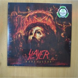 SLAYER - REPENTLESS - GATEFOLD - LP